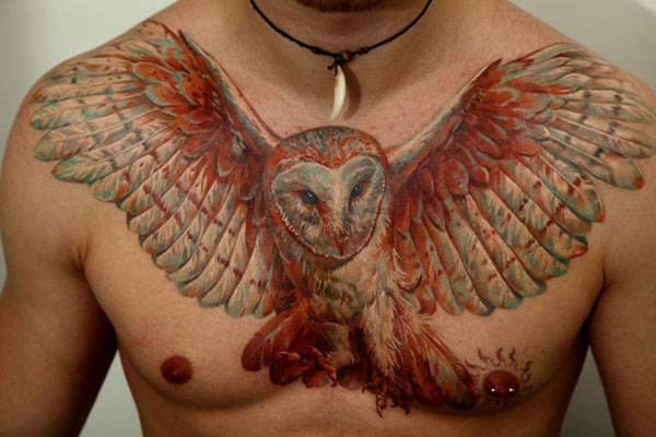 Dmitriy samohin tattoo find the best tattoo artists for Best tattoo ink to use