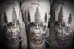 Maruha Tattoo Studio