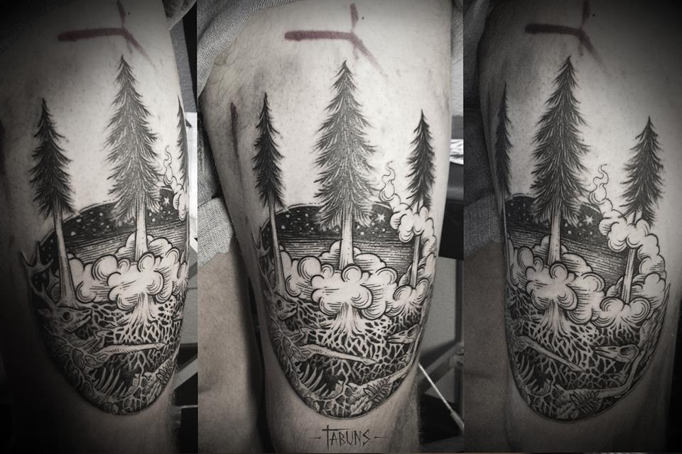 Maruha tattoo studio tattoo for Studio 7 tattoo