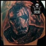 Boris Tattoo