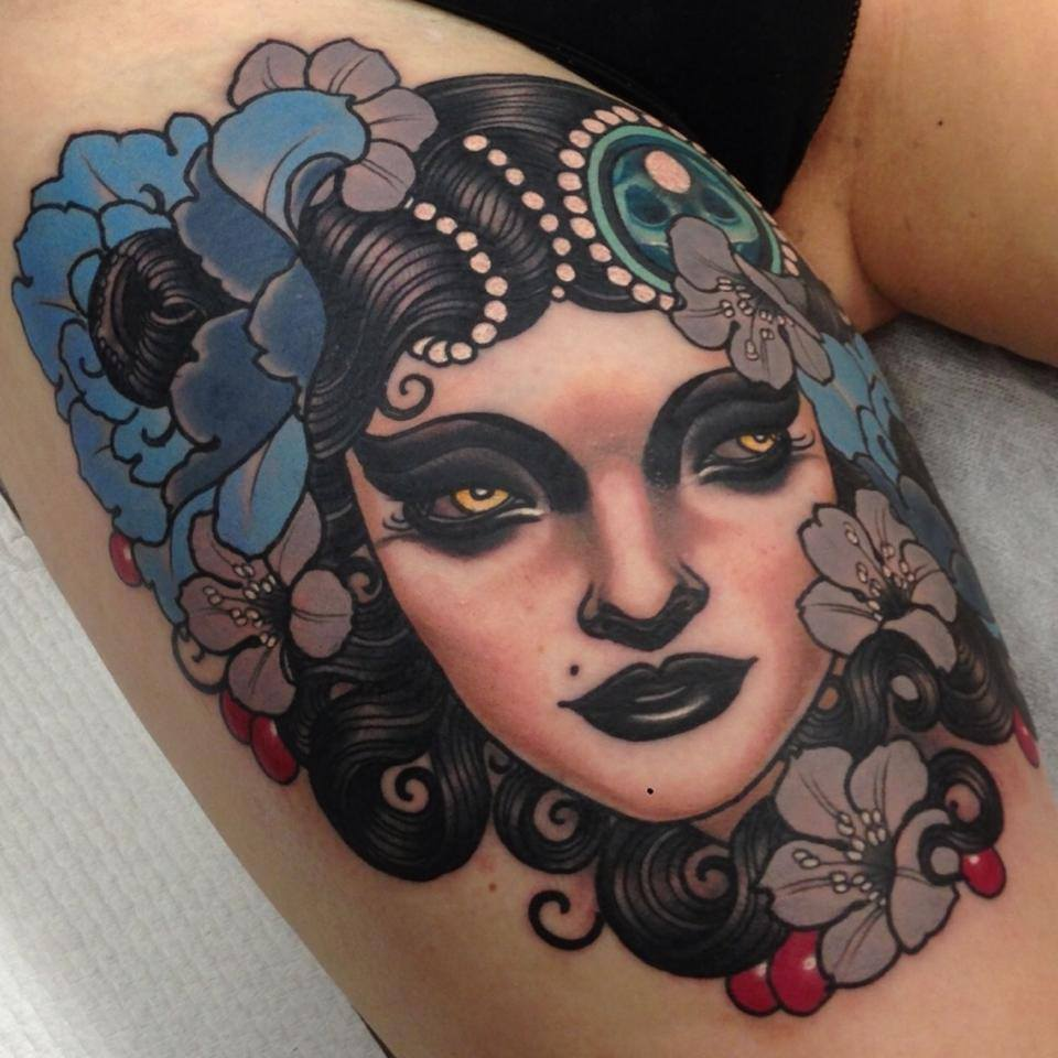 emily rose tattoo find the best tattoo artists anywhere