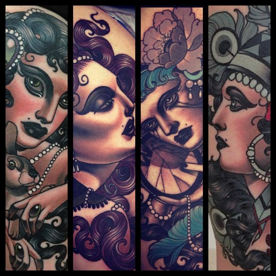 emily rose tattoo instagram - photo #23