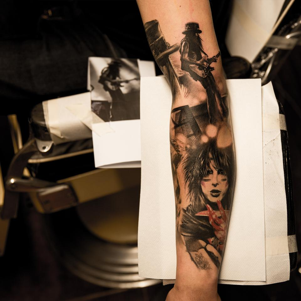 niki norberg tattoo find the best tattoo artists anywhere in the world. Black Bedroom Furniture Sets. Home Design Ideas