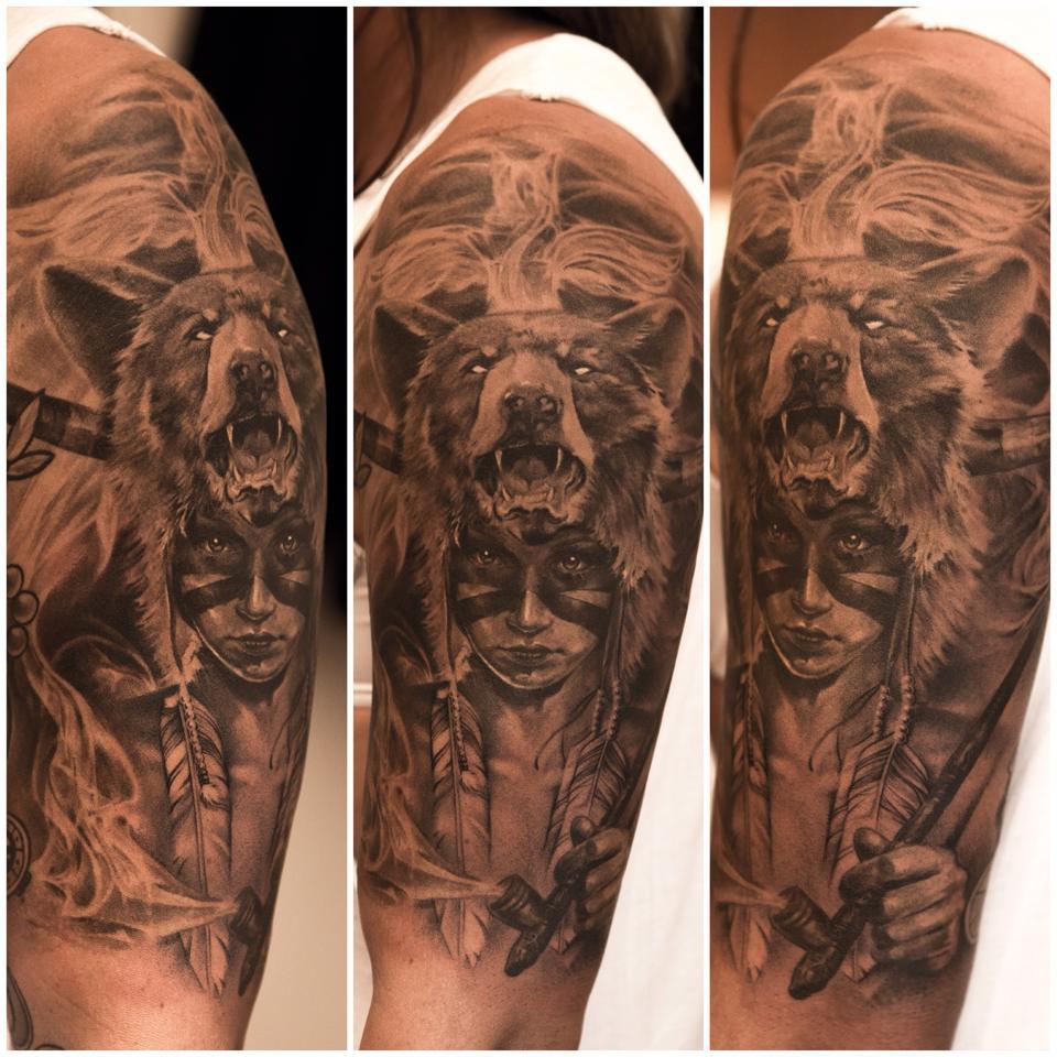 Niki Norberg Tattoo- Find the best tattoo artists