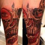Rebel Muse Tattoo Studio