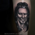 Benjamin Laukis