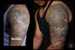 Caesar Tattoo