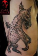 Carl Grace