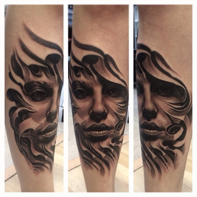 josh duffy tattoo  find the best tattoo artists anywhere