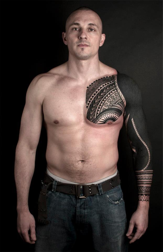Nazareno Tubaro Tattoo- Find the best tattoo artists ...