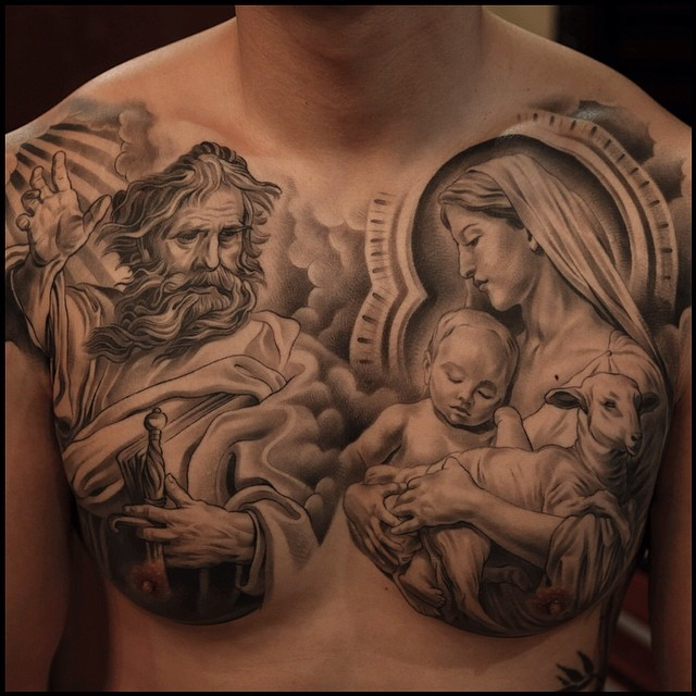 Name Art Tattoo Designs
