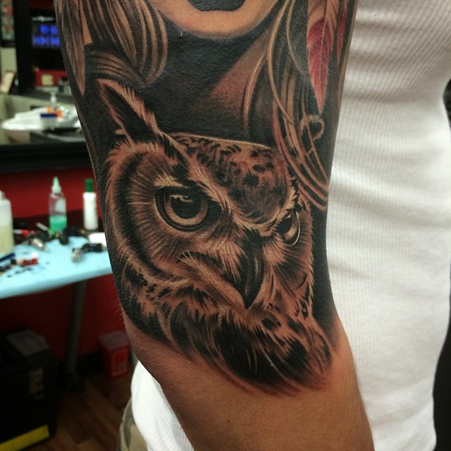 ricardo avila tattoo find the best tattoo artists