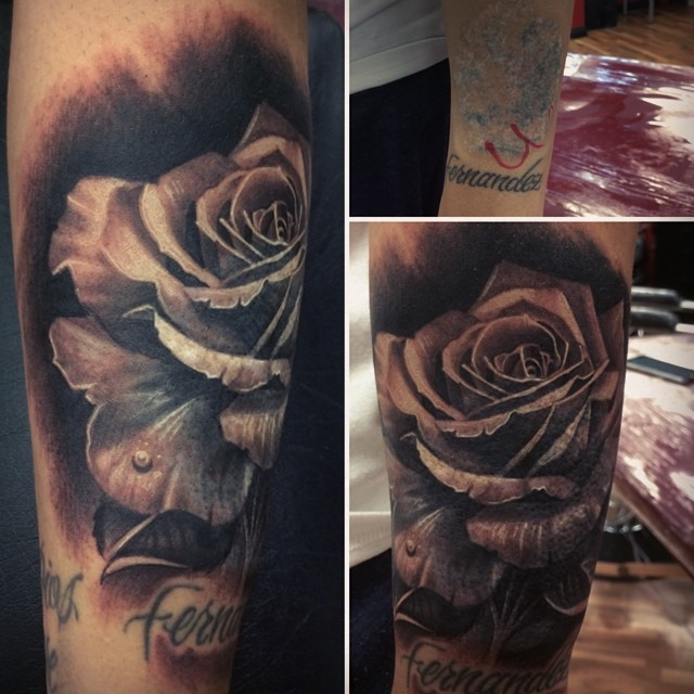 ricardo avila tattoo tattoo collections