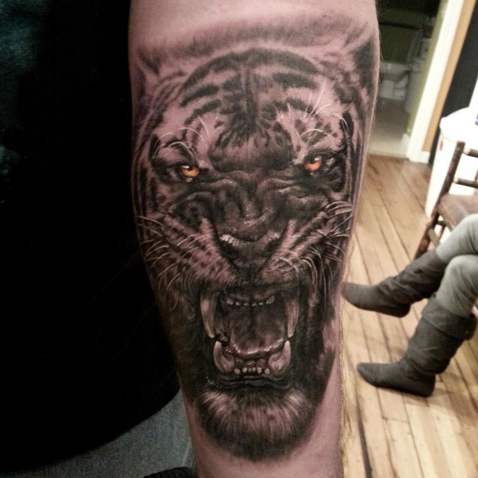 Stefano Alcantara Tattoo Find The Best Tattoo Artists Anywhere In The World