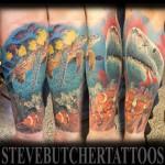 Steve Butcher