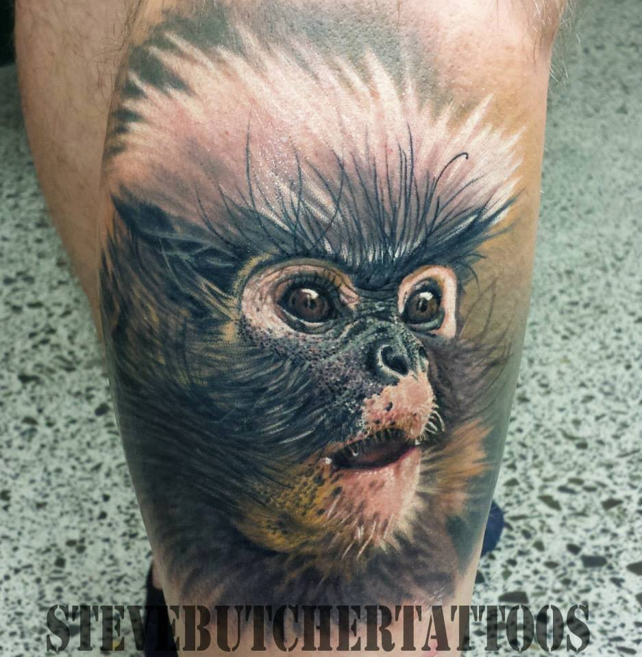 steve butcher tattoo  find the best tattoo artists
