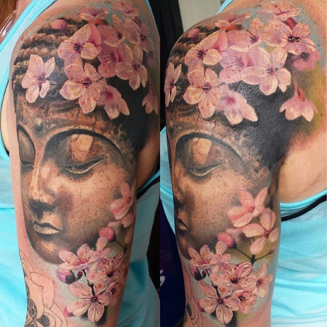 Steve Butcher Tattoo Find The Best Tattoo Artists Anywhere In The World