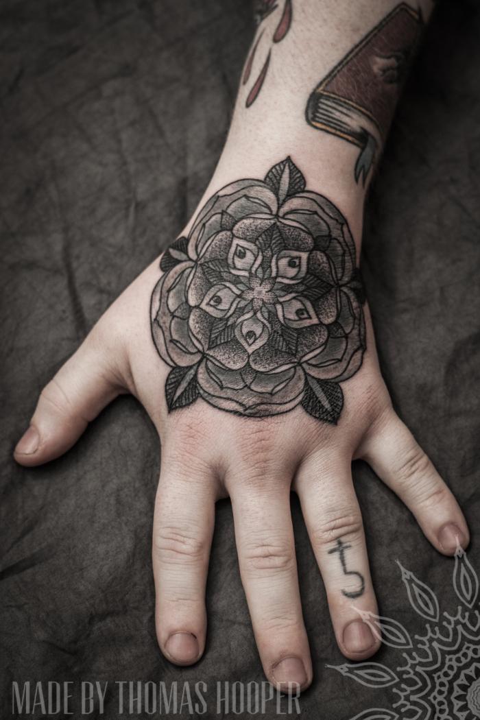 5cc5dd0b179d3 Thomas Hooper Tattoo- Find the best tattoo artists, anywhere in the ...