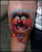 Anabi Tattoo