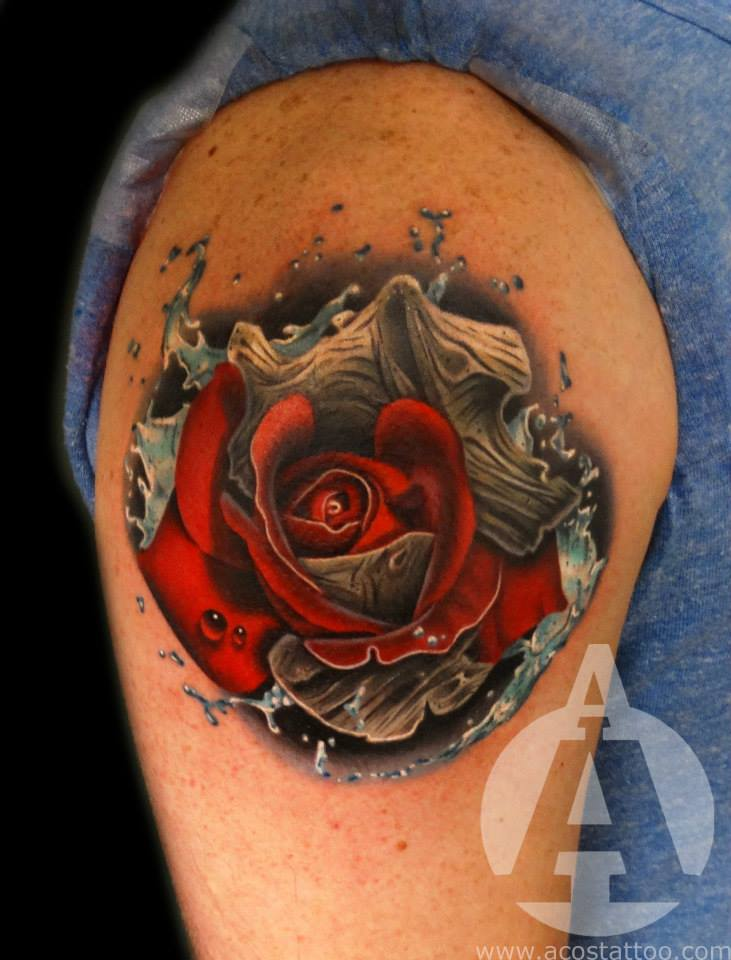 andres acosta tattoo   find the best tattoo artists