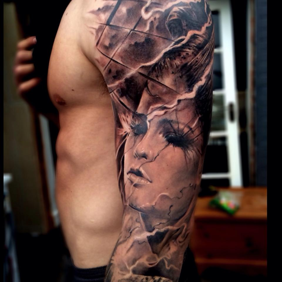 239cadaeaf7b2 Jak Connolly Tattoo- Find the best tattoo artists, anywhere in the ...