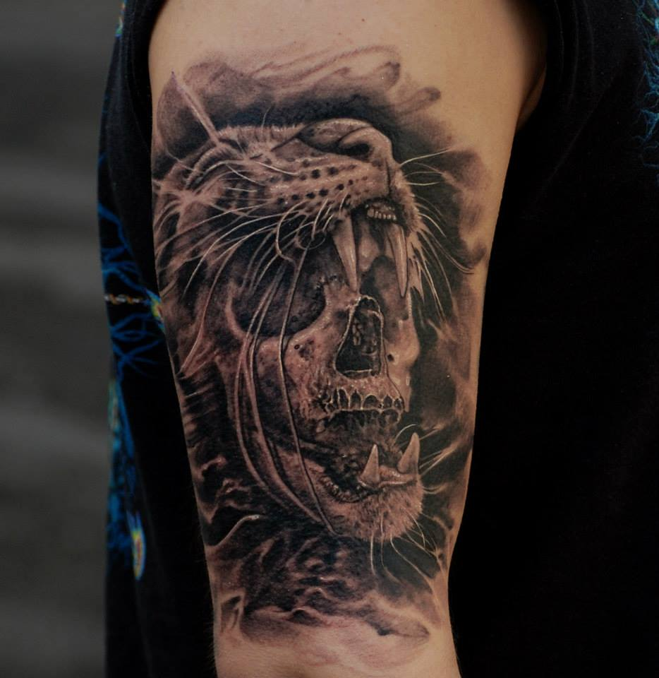 The Best Tattoo Ink On Earth | World Famous Tattoo Ink