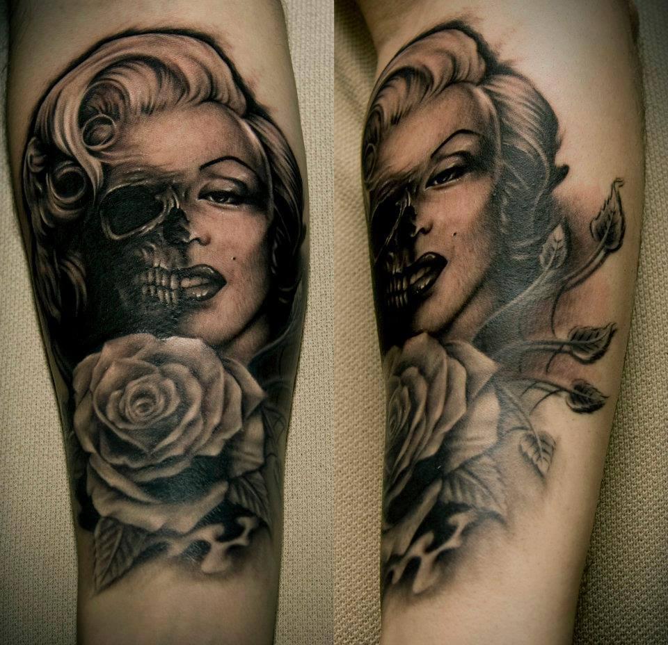 Bacanu bogdan tattoo find the best tattoo artists for Most famous tattoo artists