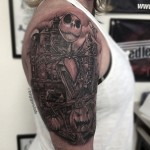 Big Gus Ink