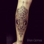 Brian Gomes