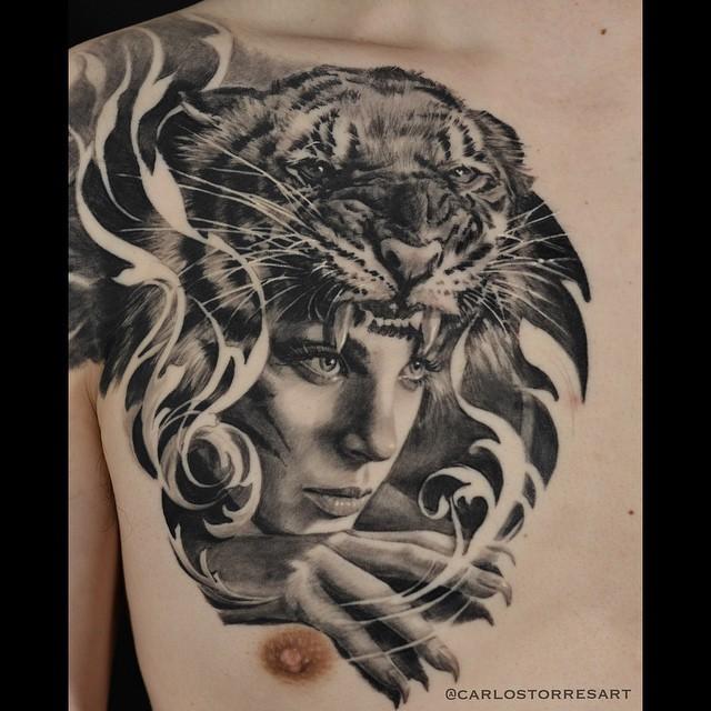 Sacred Designs Tattoo And Art Studio