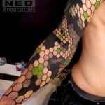 Delaine Gilma aka NEO