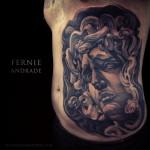 Fernie Andrade