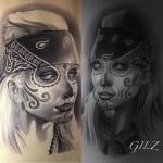 Gilz Salas