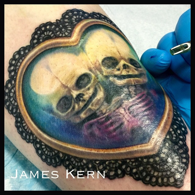 james kern tattoo find the best tattoo artists anywhere in the world. Black Bedroom Furniture Sets. Home Design Ideas