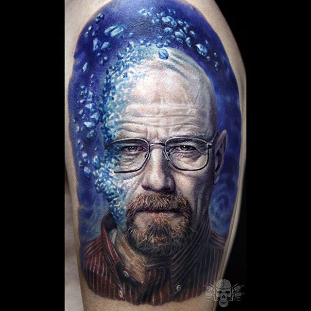 Find Tattoo Artist: Javier Antunez Tattoo- Find The Best Tattoo Artists
