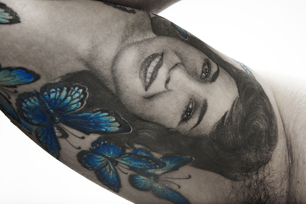 kat von d tattoo find the best tattoo artists anywhere in the world. Black Bedroom Furniture Sets. Home Design Ideas
