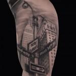 Peranza Tatuaggi