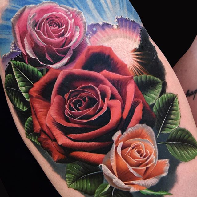 4cf5d4d84 Phil Garcia Tattoo- Find the best tattoo artists, anywhere in the world.