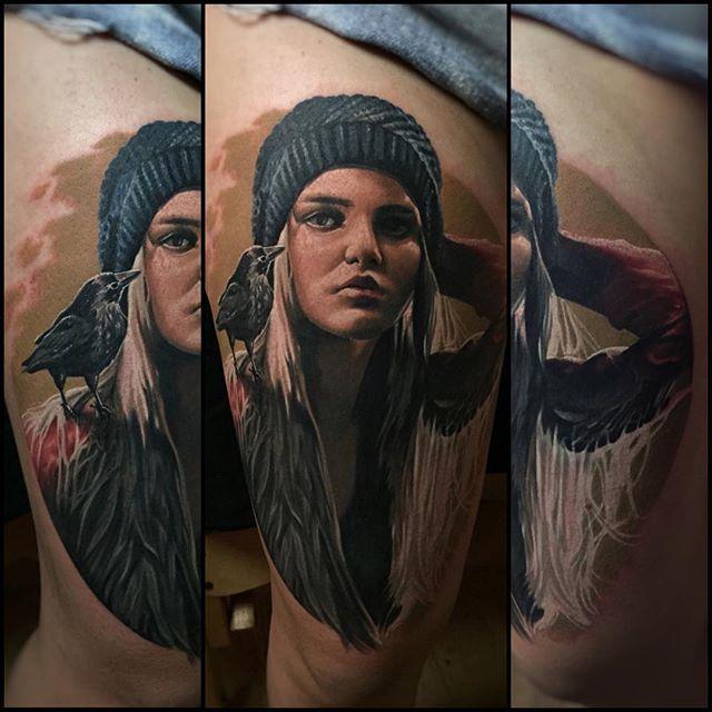 Randy Engelhard Tattoo- Find the best tattoo artists ...