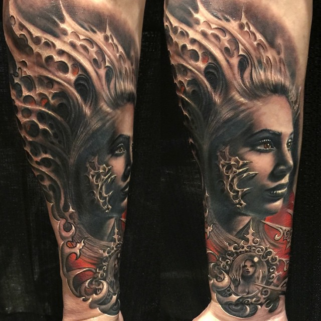 Rember Orellana Tattoo Find The Best Tattoo Artists Anywhere In The World