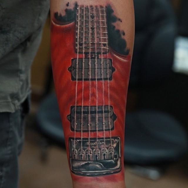 Find Tattoo Artist: Rich Pineda Tattoo- Find The Best Tattoo Artists, Anywhere