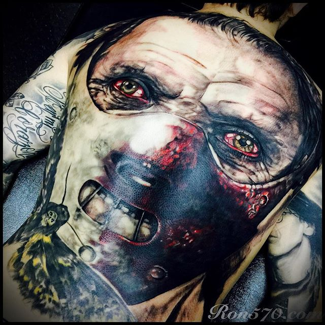 Ron Russo Tattoo Find The Best Tattoo Artists Anywhere In The World