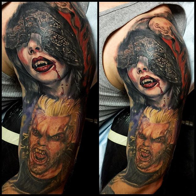 Find Tattoo Artist: Ron Russo Tattoo- Find The Best Tattoo Artists, Anywhere