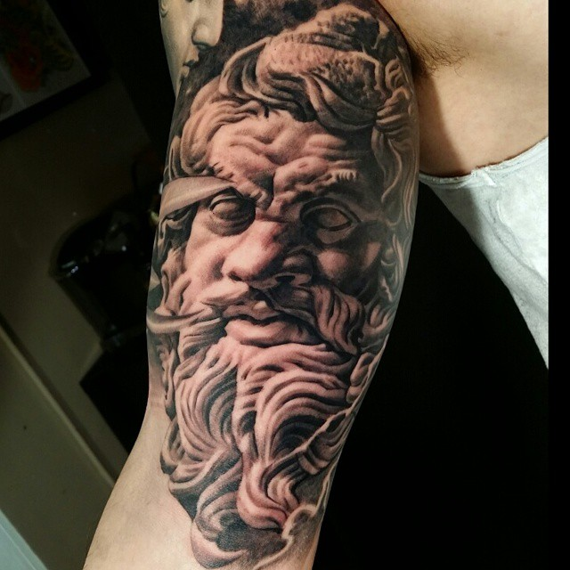 Sergio Sanchez Tattoo Find The Best Tattoo Artists Anywhere In The World