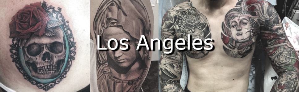 Blog find the best tattoo artists anywhere in the world for Tattoo places in la