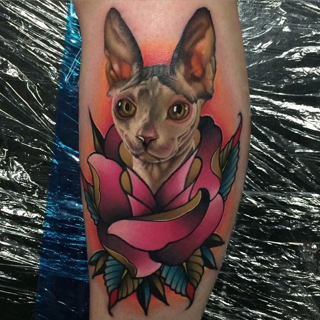John barrett tattoo find the best tattoo artists for Best traditional tattoo artists