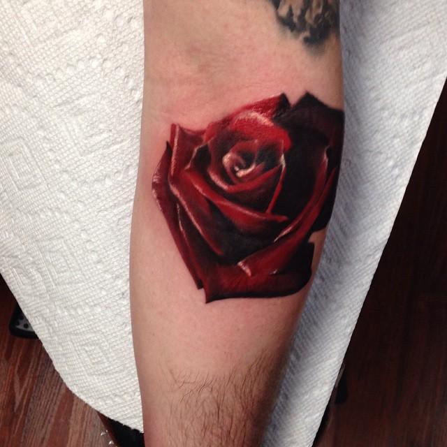 Joshua Carlton Tattoo- Find The Best Tattoo Artists