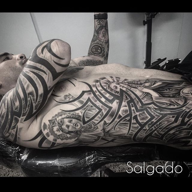 juan salgado tattoo find the best tattoo artists anywhere in the world. Black Bedroom Furniture Sets. Home Design Ideas