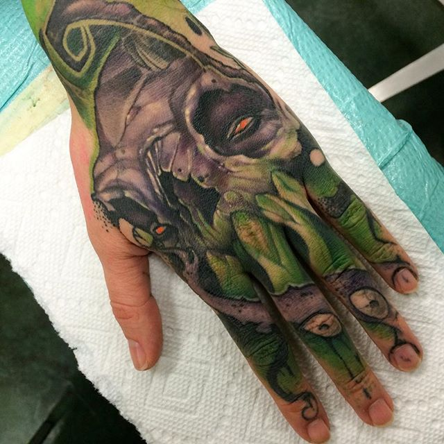 Kelly Doty Tattoo  Find The Best Artists Anywhere