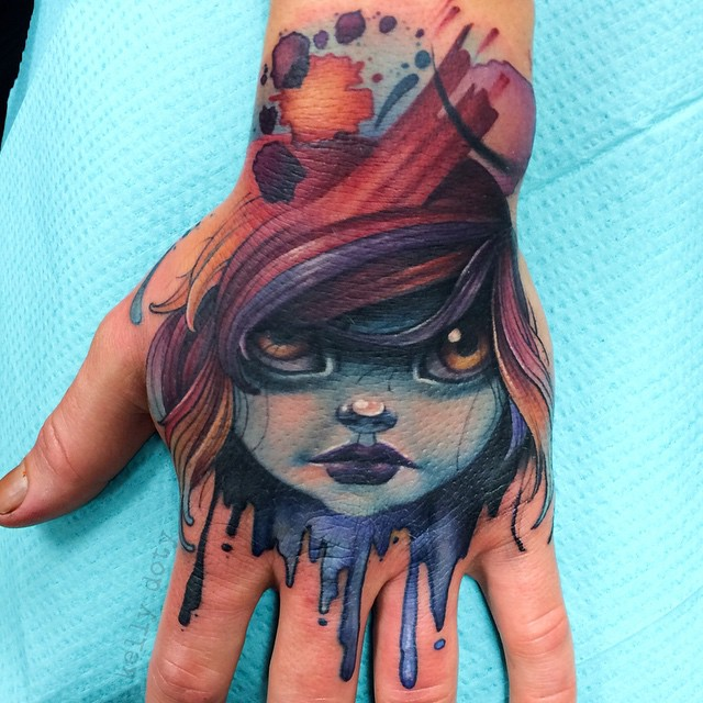 kelly doty tattoo  find the best tattoo artists anywhere